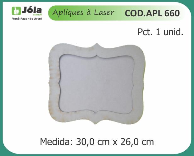 APL 660