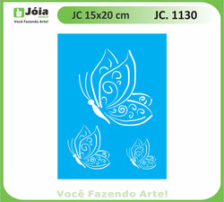 stencil JC 1130