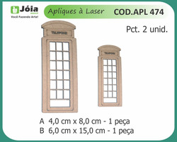 APL 474
