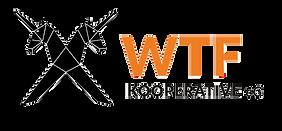 Logo von WTF-Kooperative