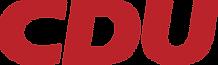 Logo von der CDU
