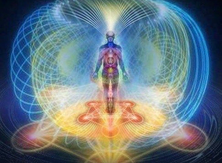 We are one - are you infecting and attacking the rest or are you aligned with unconditional love?