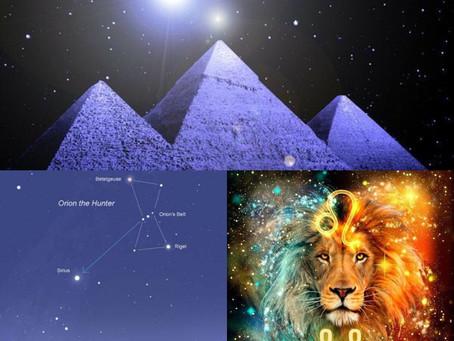 Lions Gate explored
