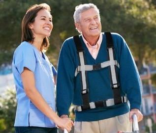 Elderly Care in Transfer