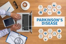 PARKINSON'S DISEASE Professional doctor