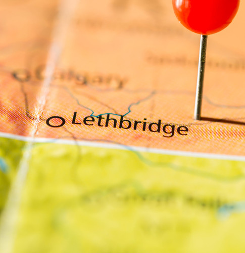 Lethbridge Is a Top Canadian City for Business