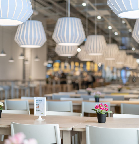 Learn IKEA's Secret Sales Tool That's Right Under Your Nose