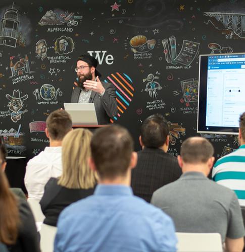The Social Media Marketing Starter Kit for Small Business