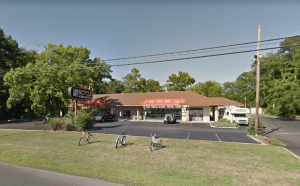 google street view of sc bicycles shop