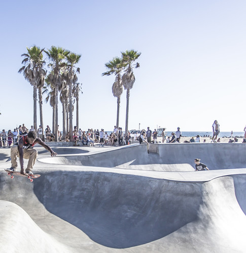 How Skateboarding Pioneered Content Marketing