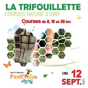 Inscriptions Trifouillette