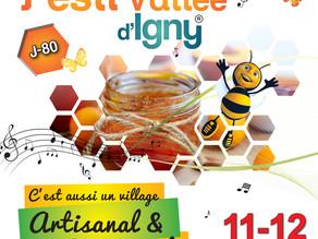 Festi'vallée 2021 : le village