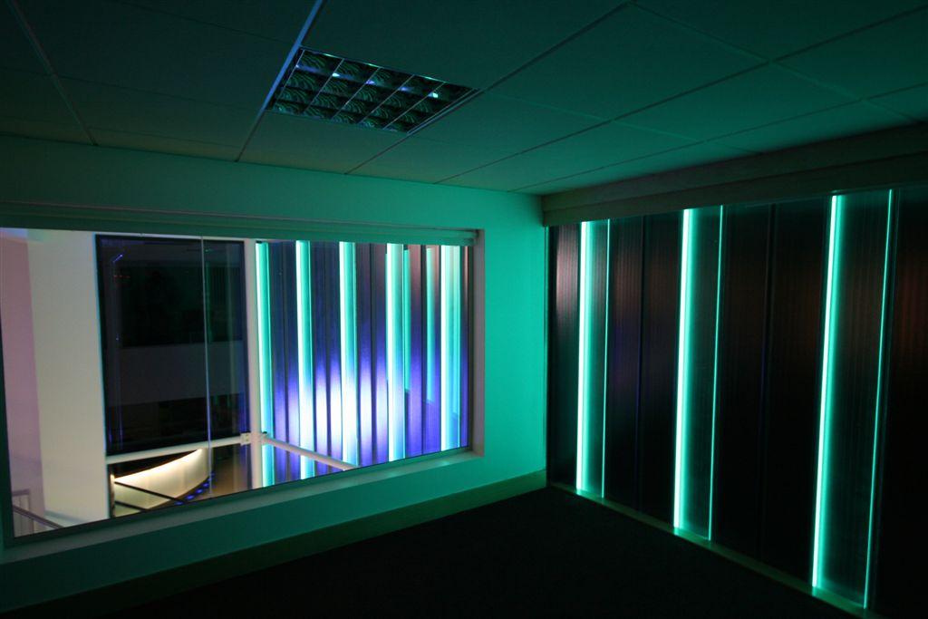 Topglass Factory Office Illuminated Glass2