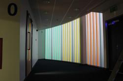 Blackburn Resources Coloured Glass Wall5