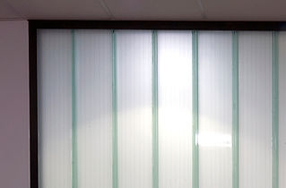 Clear GlassFor Daylighting Glass Facades