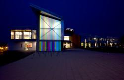 Dartford Hub Lumaglass