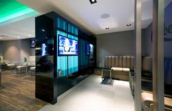 Casino at the Empire Glass Screen
