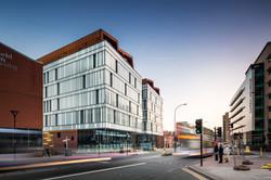 Sheffield Hallam Univery Lumaglass 3