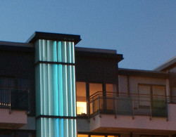 VEGA Kingsway Hove Stairwell Glass3