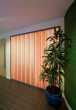 Colour Chnaging Glass Screen Lumaglass Iomart7