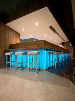 Casino at the Empire Glass Bar