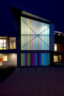 Hub Dartford Glass