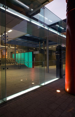 Salford Station Glass Screen Lumaglass3