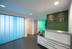 Colour Changing Glass Screen Lumaglass Iomart3