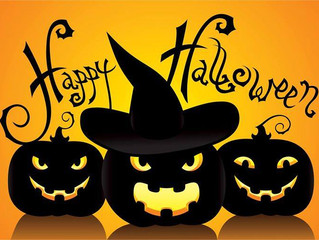 Festa di Halloween a Marciana!