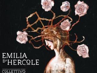 Emilia d'Hercole, Collettivo Decanter