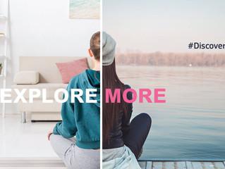 Preparati a viaggiare in Europa con DiscoverEU!