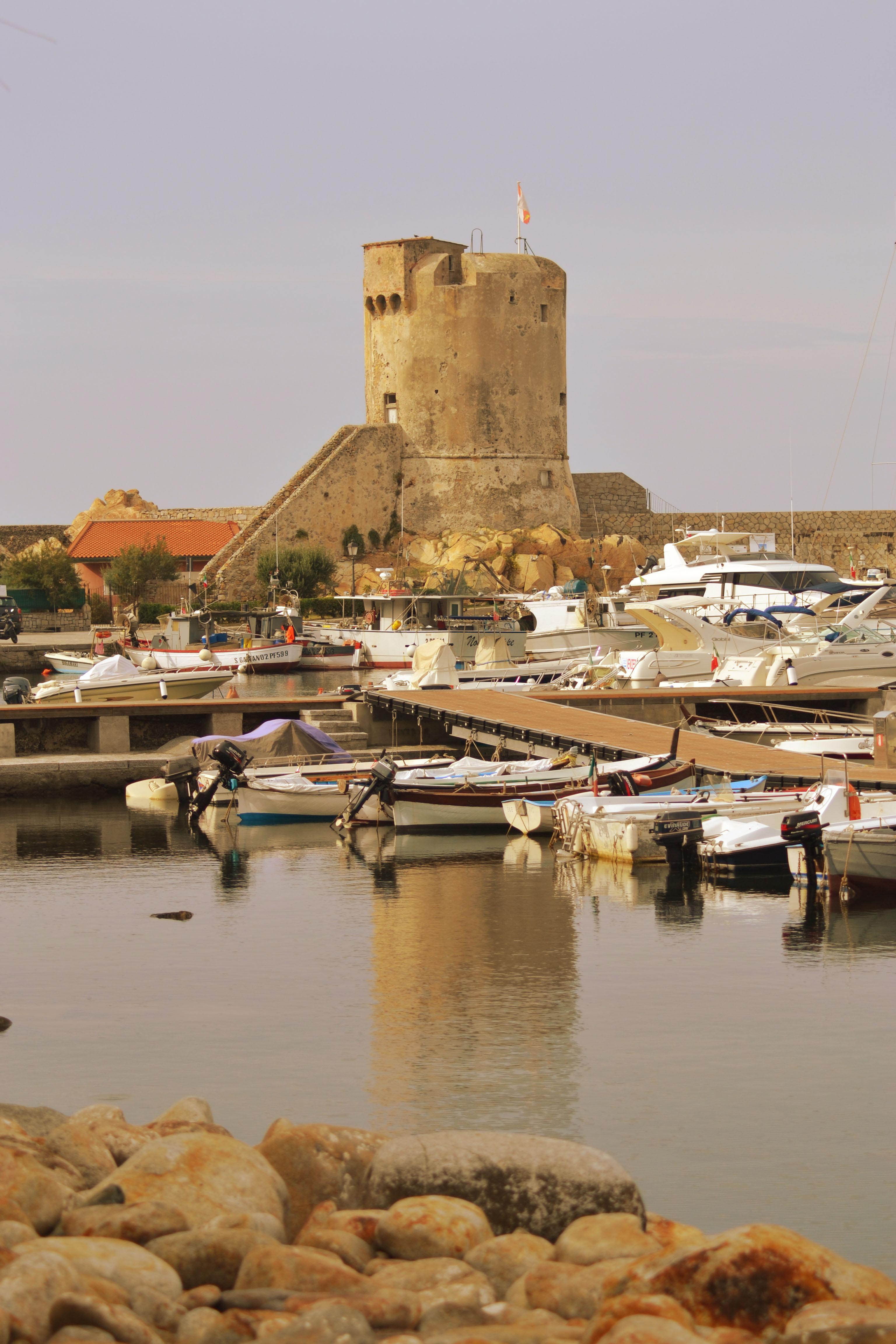Marciana Marina, la Torre