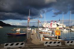 Rio Marina (Pontili)