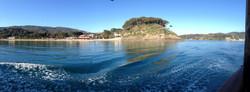 Battello Porto Azzurro