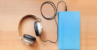 ASCOLTARE UN LIBRO O LEGGERE UN AUDIO?