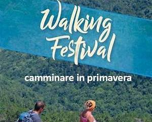 Nuovi appuntamenti con il Walking Festival