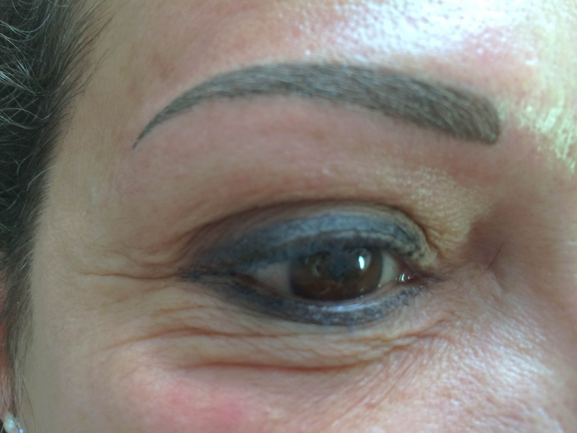 Brauen Permanent Make-up