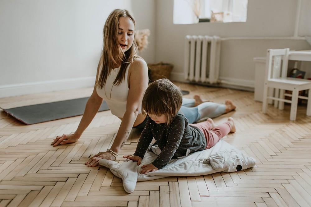Yoganın tedavi edici özelliği