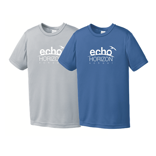 KIDS Echo Horizon Dry Fit T-Shirt