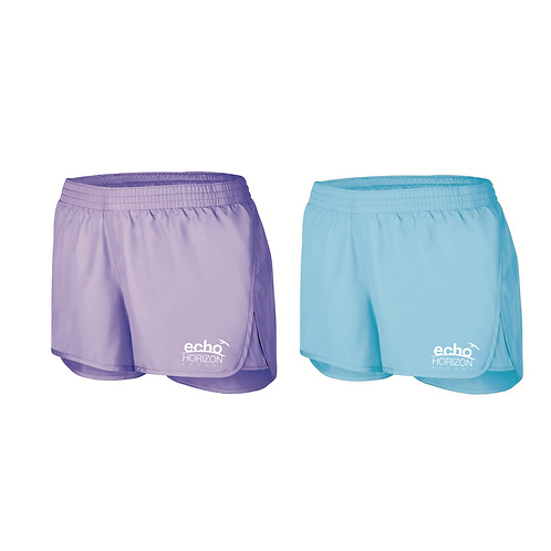 Echo Horizon Girls' Shorts
