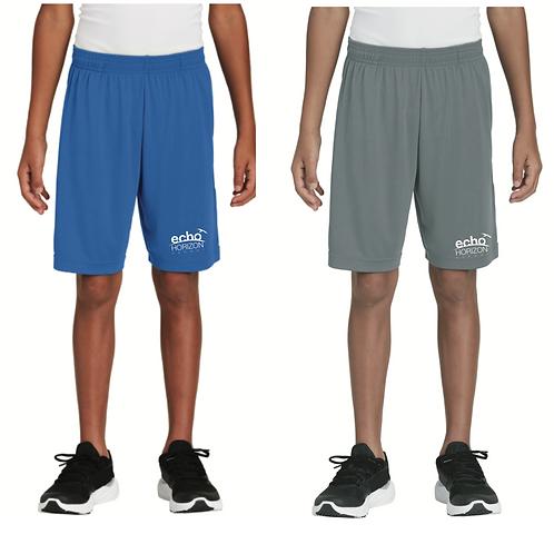 Echo Horizon Youth Long Shorts