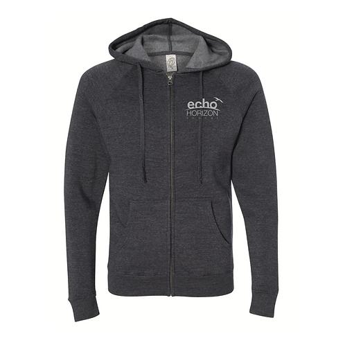 Kids Echo Horizon Zip up hoodie
