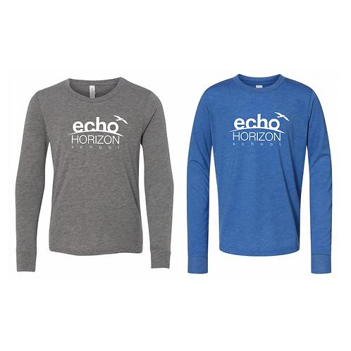 Echo Horizon Youth Long Sleeve
