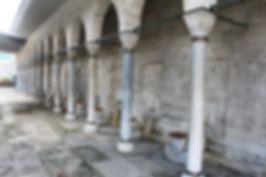 Kılıçali Paşa Medresesi