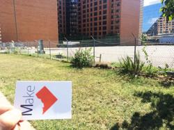#MakeDCHERE: M/1st Streets NE