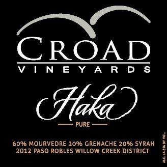 2013 Haka Pure