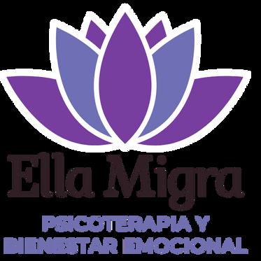 5 cosas sobre Psicoterapia y Bienestar Emocional en Ella Migra: