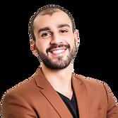 Rogerio Oliveira - Nutricionista Esportivo