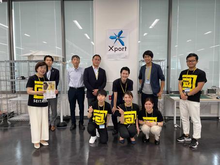 イベントレポート(前編):【Xport】ネットワーキングプログラム 「大阪・関西圏のスタートアップの動向(2021年春版)」