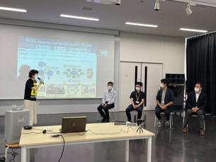 イベントレポート(後編):【Xport】ネットワーキングプログラム 「大阪・関西圏のスタートアップの動向(2021年春版)」